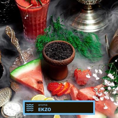 Табак Element Water Ekzo (Элемент Экзо Вода) 100г