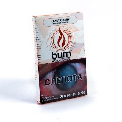 Табак Burn Candy Cherry Вишневая конфета 100г