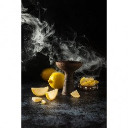 Табак Black Burn Lemon Sweets Лимонный Мармелад 100г