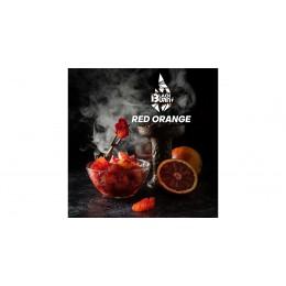 Табак Black Burn Red Orange Красный Апельсин 100г