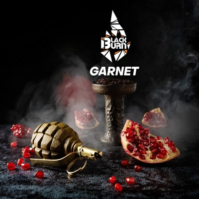Табак Black Burn Garnet Гранат 100г
