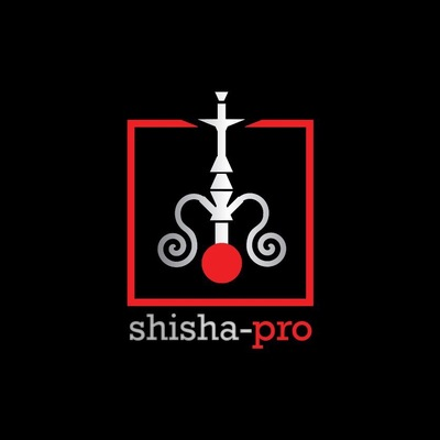Кальян Shisha-Pro красный 70см (00-00004826)