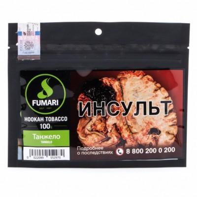 Табак Fumari Tangelo (Фумари Танжело) 100 гр