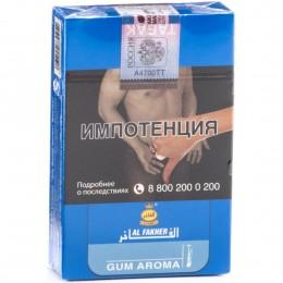 Табак для кальяна AL FAKHER Gum Aroma (Жвачка Орбит) 50 г
