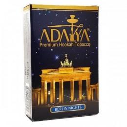 Табак для кальяна ADALYA Berlin Nights 50 гр