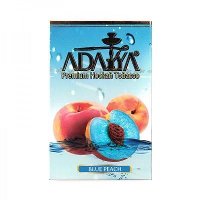 Табак для кальяна ADALYA Blue Peach 50 гр