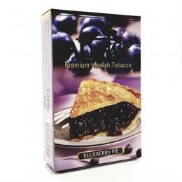 Табак для кальяна ADALYA Blueberry pie 50 гр