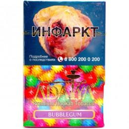 Табак для кальяна ADALYA Bubble Gum 50 гр