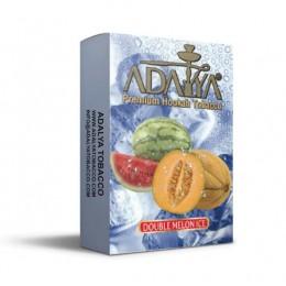 Табак для кальяна ADALYA Double Melon Ice 50 гр
