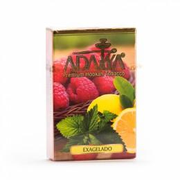 Табак для кальяна ADALYA Exagelado 50 гр