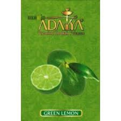 Табак для кальяна ADALYA Green Lemon 50 гр
