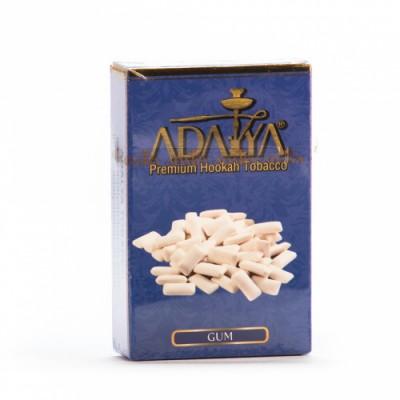 Табак для кальяна ADALYA Gum 50 гр