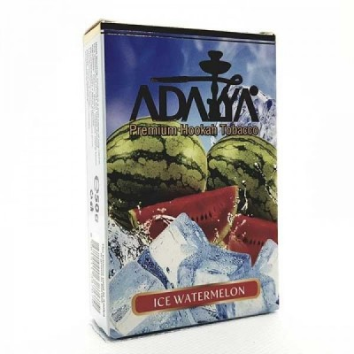 Табак для кальяна ADALYA Ice Watermelon 50 гр