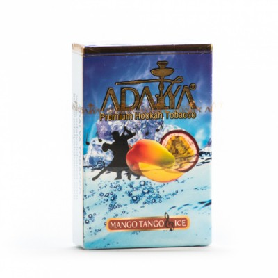 Табак для кальяна ADALYA Mango Tango Ice 50 гр
