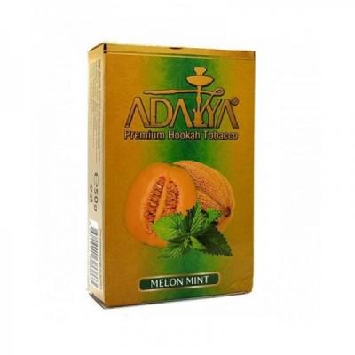 Табак для кальяна ADALYA Melon Mint 50 гр