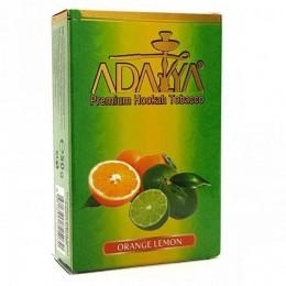 Табак для кальяна ADALYA Orange Lemon 50 гр