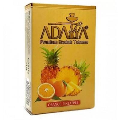 Табак для кальяна ADALYA Orange-Pineapple 50 гр