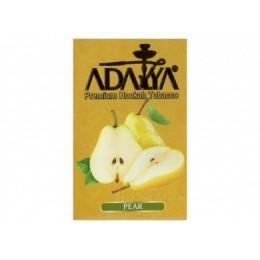 Табак для кальяна ADALYA Pear (Груша) 50г