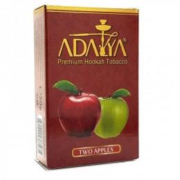 Табак для кальяна ADALYA The Two Apple 50 гр