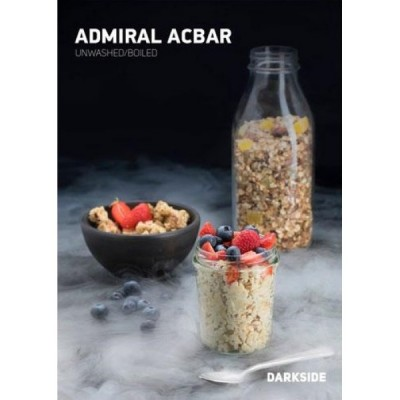 Табак для кальяна DARKSIDE Admiral Acbar medium 100 г