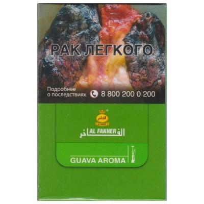 Табак для кальяна AL FAKHER Guava Aroma (Гуава) 50 г