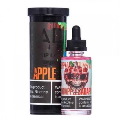 Жидкость Bad drip Bad Apple 60мл 3мг