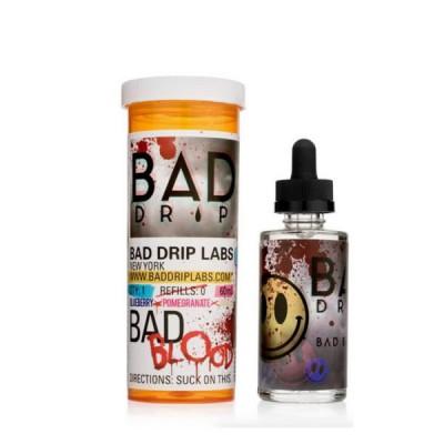 Жидкость Bad Drip Bad Blood / Бэд дрип Бэд блад