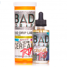 Жидкость Bad Drip Cereal Trip 60мл 3мг