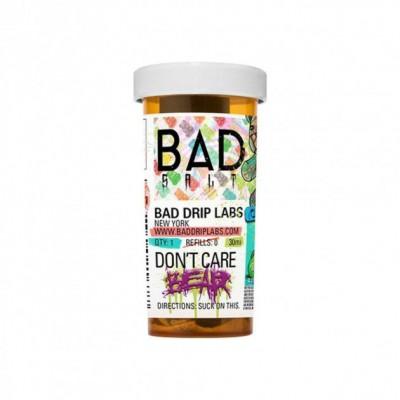 Жидкость Bad Drip Salt Don't Care Bear 30мл 25мг