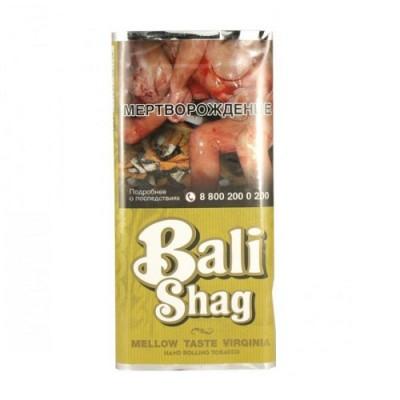 Сигаретный табак Bali - Mellow Taste Virginia (40 гр)