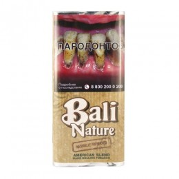 Сигаретный табак Bali Nature american blend