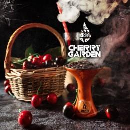 Табак Black Burn Cherry Garden Сочная Вишня 100г