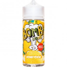 Жидкость Bomb! Honeydew 120мл 0мг