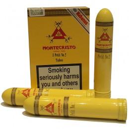 Сигара Montecristo Petit №2 Tubos