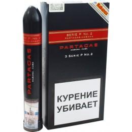 Сигара Partagas Serie P №2 ТА