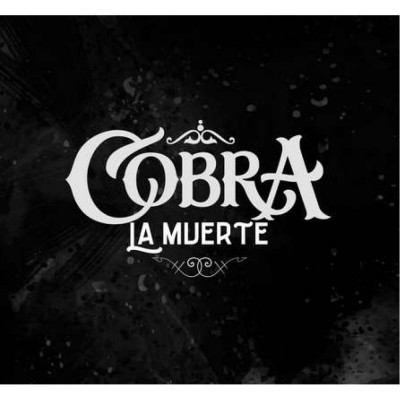 Табак Cobra La Muerte Grape (Виноград) 40g