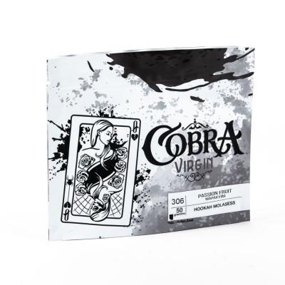 Табак Cobra Virgin Passionfruit (Маракуйя) 50g