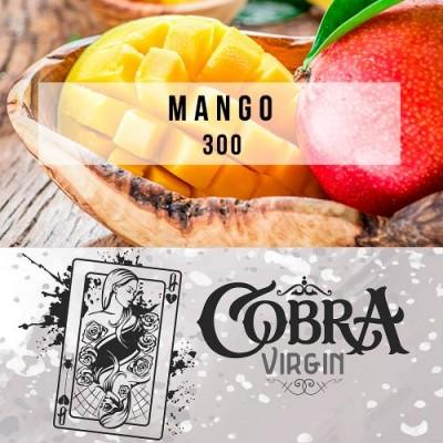 Табак Cobra Virgin Cola (Кола) 50g