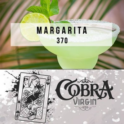 Табак Cobra Virgin Margarita 50g