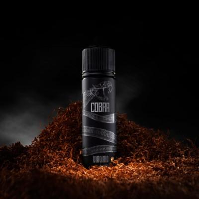 Жидкость Cobra Virginia 60мл 6мг / Кобра Вирджиния