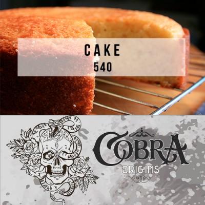 Табак Cobra Original Cake 50g
