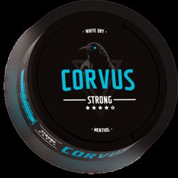Жевательная смесь Corvus Strong (синий) 13г