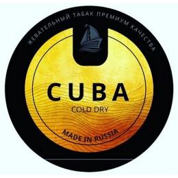 Жевательная смесь Cuba Gold 15г