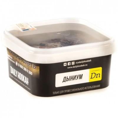 Табак Daily Hookah Дыниум №Dn 250г