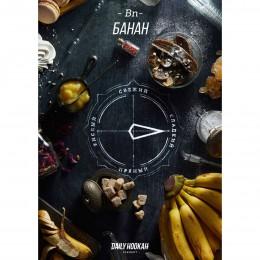 Табак Daily Hookah Банан №Bn 60г