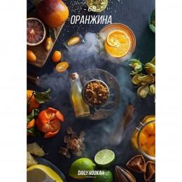 Табак Daily Hookah Оранжина №68 60г