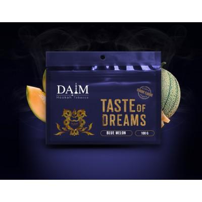 Табак Daim Genune Flavor Blue Melon 100г