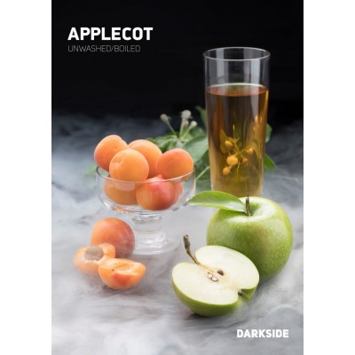 Табак для кальяна DARKSIDE Applecot medium 100 г