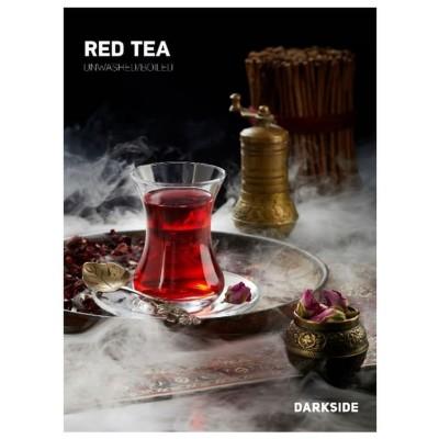 Табак для кальяна DARKSIDE Red Tea /Дарксайд Каркаде /Дарксайд рэд ти
