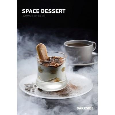 Табак для кальяна DARKSIDE Space Dessert medium 100 г